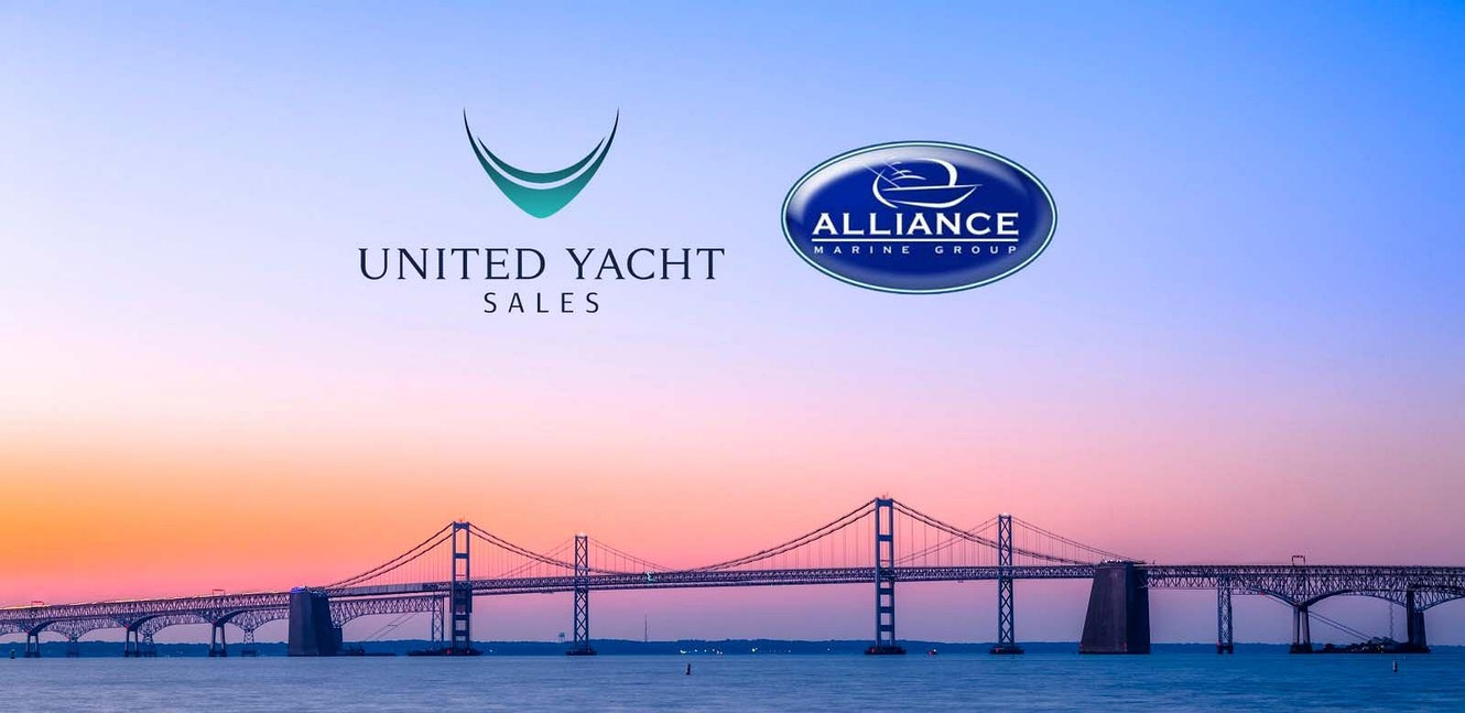 photo of Alliance Marine Of The Chesapeake Bay Joins United Yacht Sales