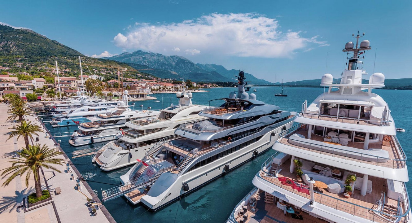 photo of Yachts for Sale: Why You Should Consider Buying a Bank-Owned Yacht in Europe