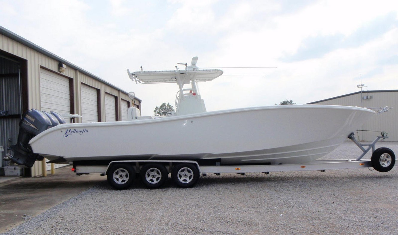 photo of Choosing Rack Storage Or A Trailer For Your Boat