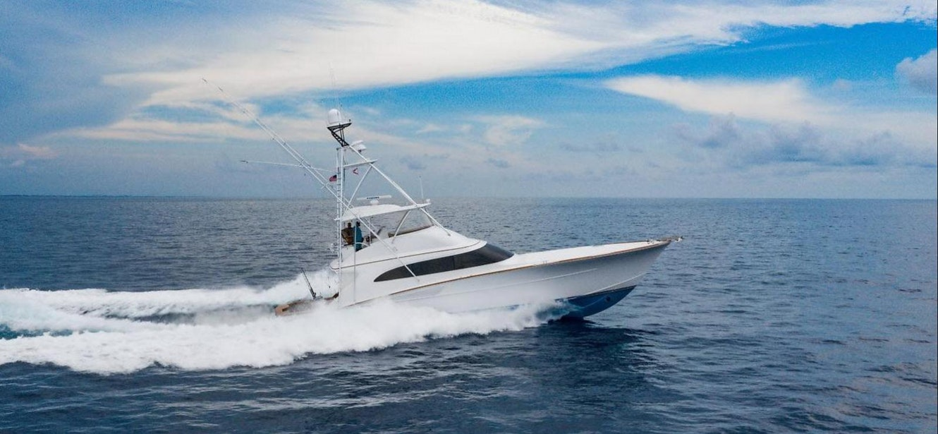 photo of 2011 F&S Custom Sportfish Boat Just Sold With United