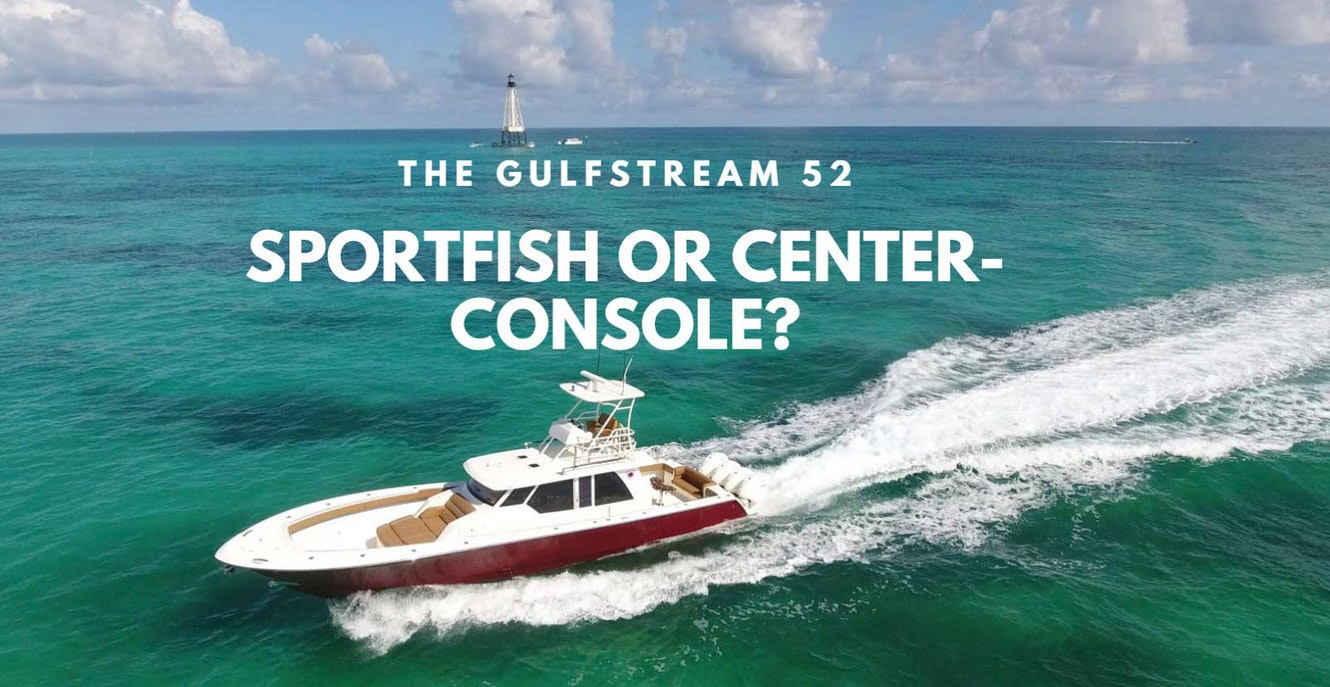 photo of The Versatile Gulfstream 52 Is The Best Of Both Worlds