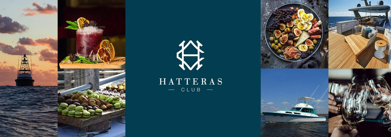 photo of Hatteras Yachts Is Turning 60 And Celebrating With The Hatteras Club Experience