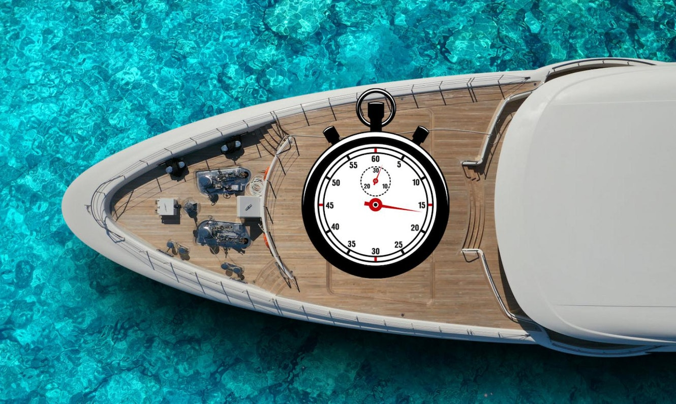 photo of The Truth About Listing Your Yacht With The Dealer You Bought It From New