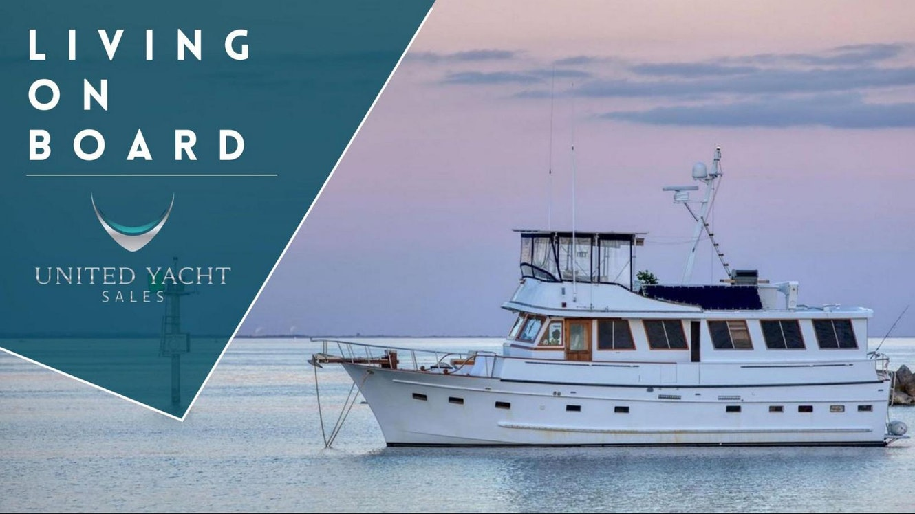 photo of Liveaboard Boats: Frequently Asked Questions