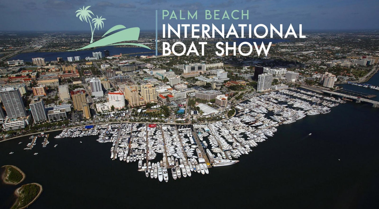 photo of Palm Beach Boat Show Featured Yachts