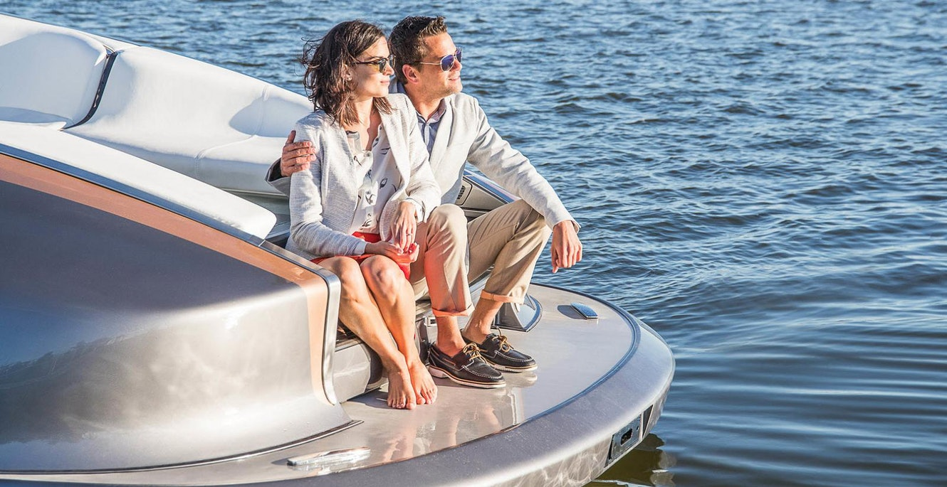 photo of Yacht And Boat Buying Guide - Tips For First Time Buyers
