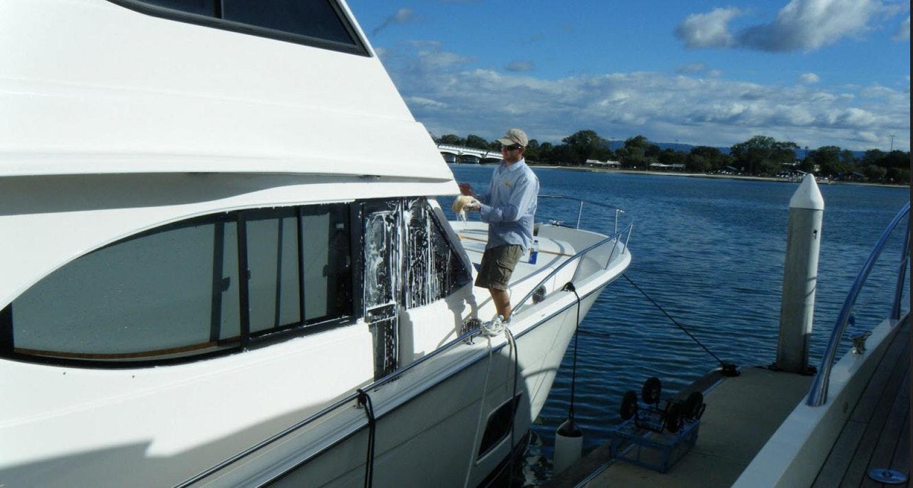 photo of How To Prepare Your Boat To Sell Quickly