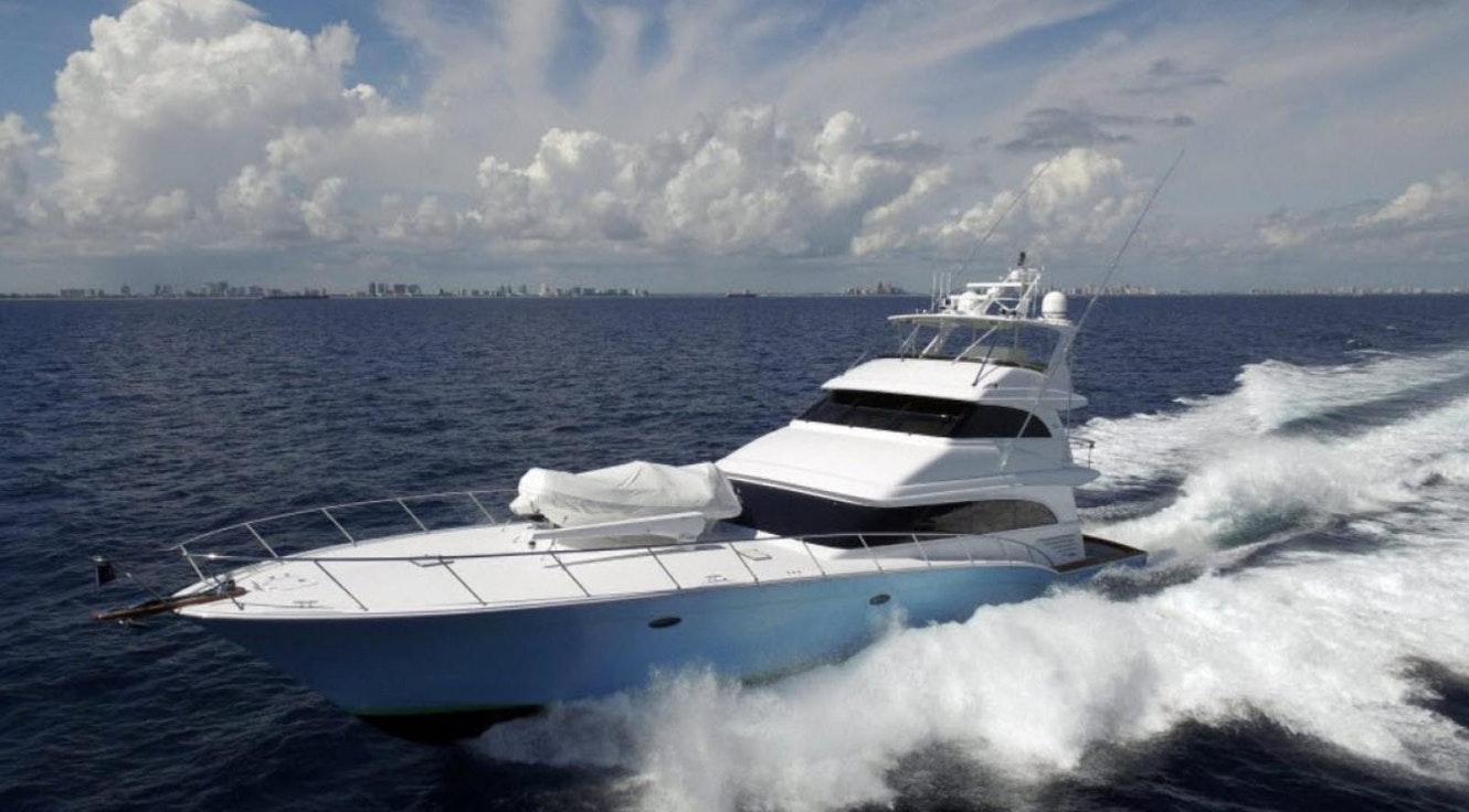 photo of United Yacht Sales Announces Strong 1st Quarter Of 2018
