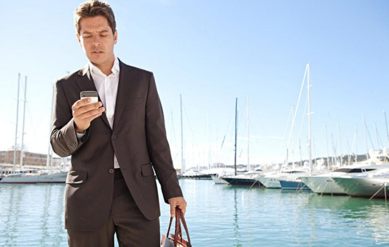 photo of Why You Need To Hire A Yacht Broker When Buying A Yacht