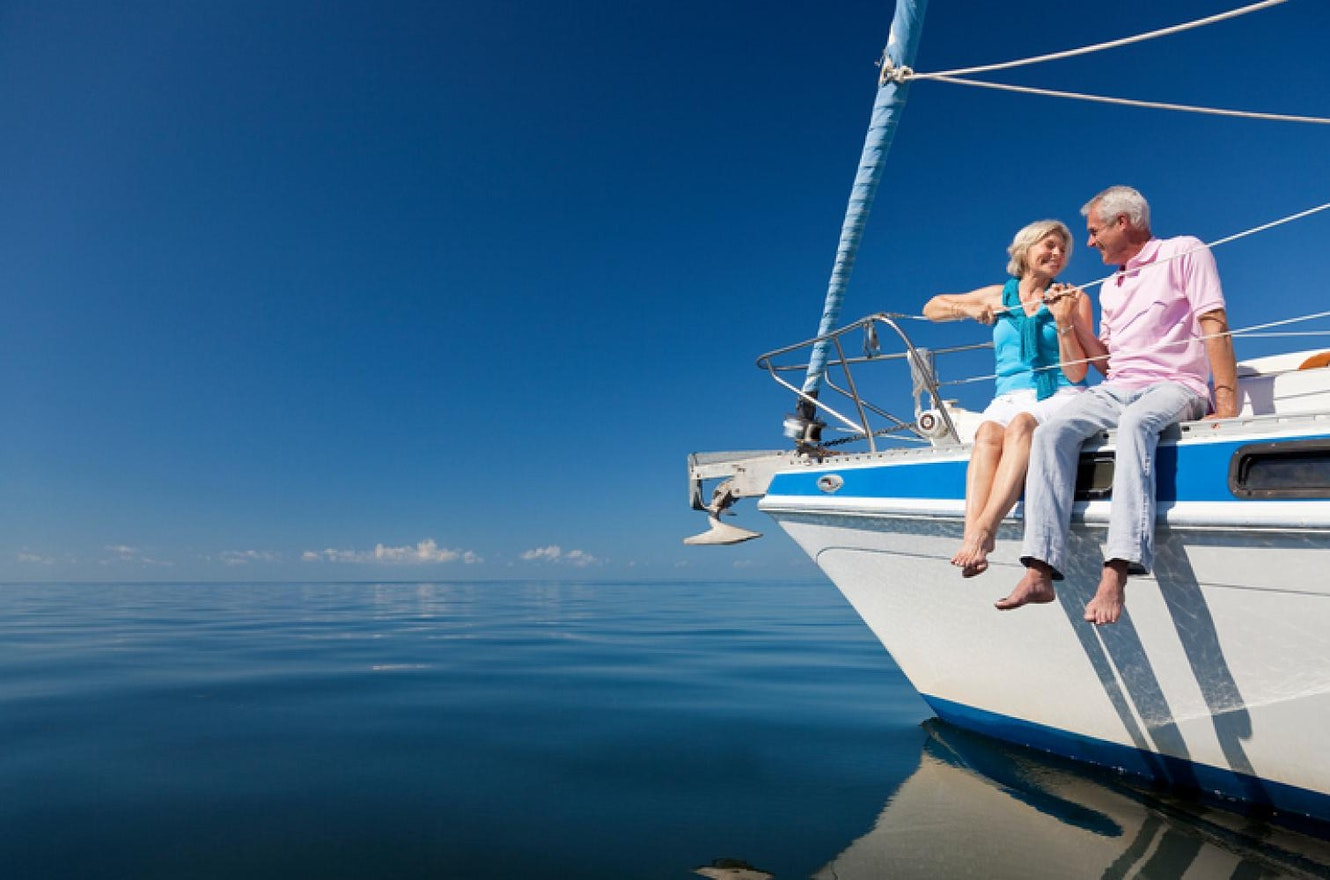 photo of Charter Or Buy? Points Of Consideration When Looking At Yachts