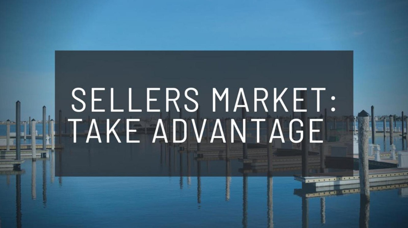 photo of Sell Your Boat Fast In This Market