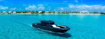 photo of Gulfstream Yachts Featured In New TV Show Discovering Water