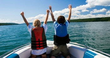 photo of Steps To De-Winterize Your Boat