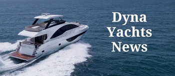 photo of New Dyna 68 SkyLounge Sold And A New 63 Fly On The Way