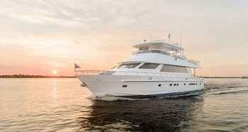 photo of Enjoy A Luxury Yacht Vacation Without Leaving The Country