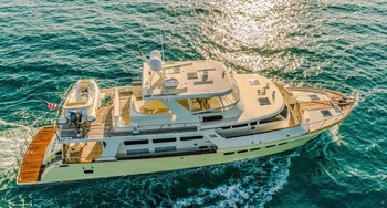 photo of Marlow Yachts 66 Explorer - Last Foot II - Sold By United Yacht