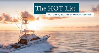 photo of The Hot List - October 2021