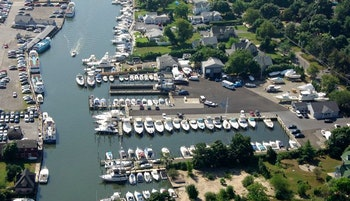 photo of United Yacht Sales Opening New Office At Seaborn Marina