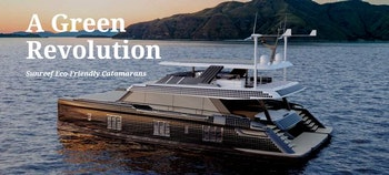photo of A Green Revolution With Sunreef Eco-Friendly Luxury Catamarans