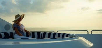 photo of Find Out How A Luxury Yacht Can Give You The Pleasure You Seek