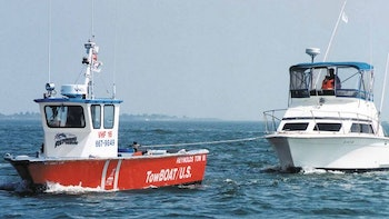 photo of Towing Insurance For Your Boat Is A Must Have