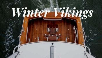 photo of Pre-Owned Viking Yachts For Sale This Winter