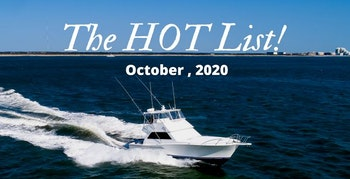photo of The Hot List - October 2020