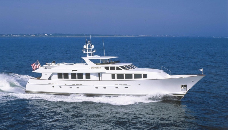 Burger Yachts for sale