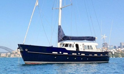 photo of  Motorsailer Boats  for sale