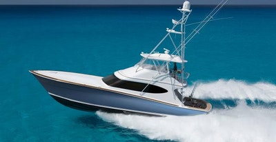 photo of  Convertible Sportfish Boats  for sale