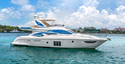 photo of  Flybridge Boats  for sale