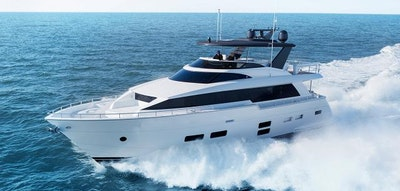 photo of  Motor Yachts  for sale