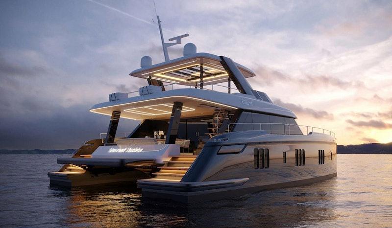 photo of Sunreef 60 Power Catamaran