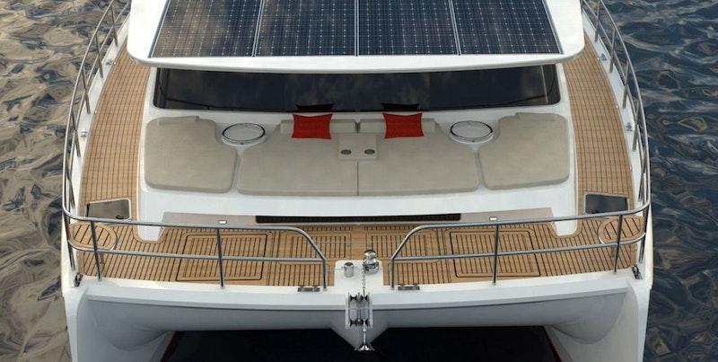 photo of Sunpower Sports Sedan 44