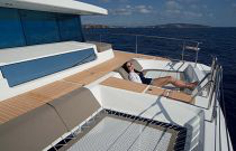 photo of Silent Yachts 55